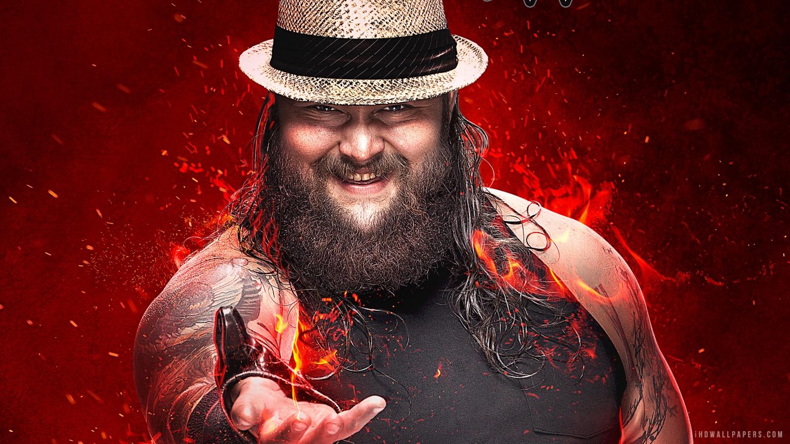 Bray Wyatt: la strada per il successo