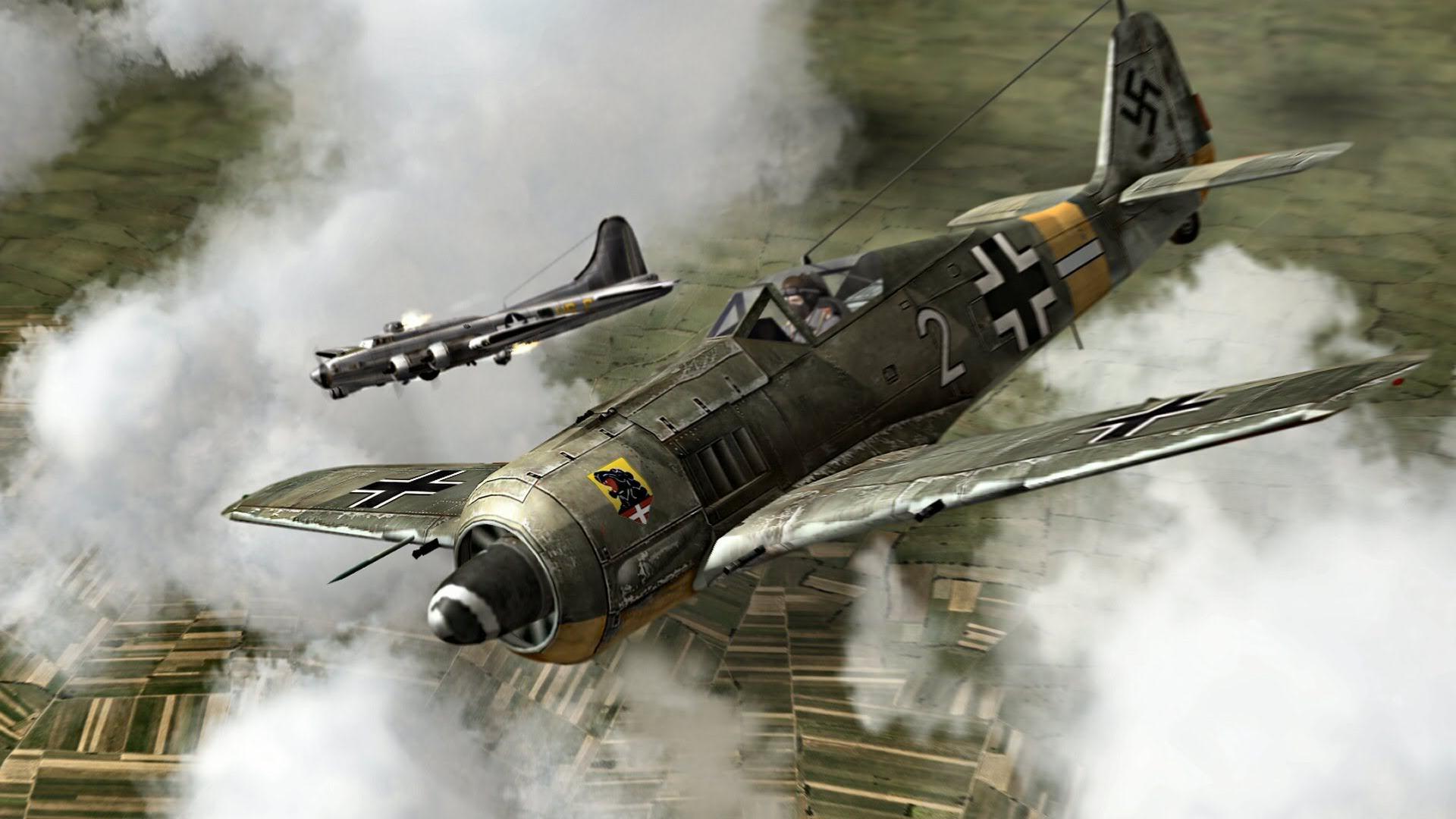 Wunderwaffen: i prototipi Focke-Wulf