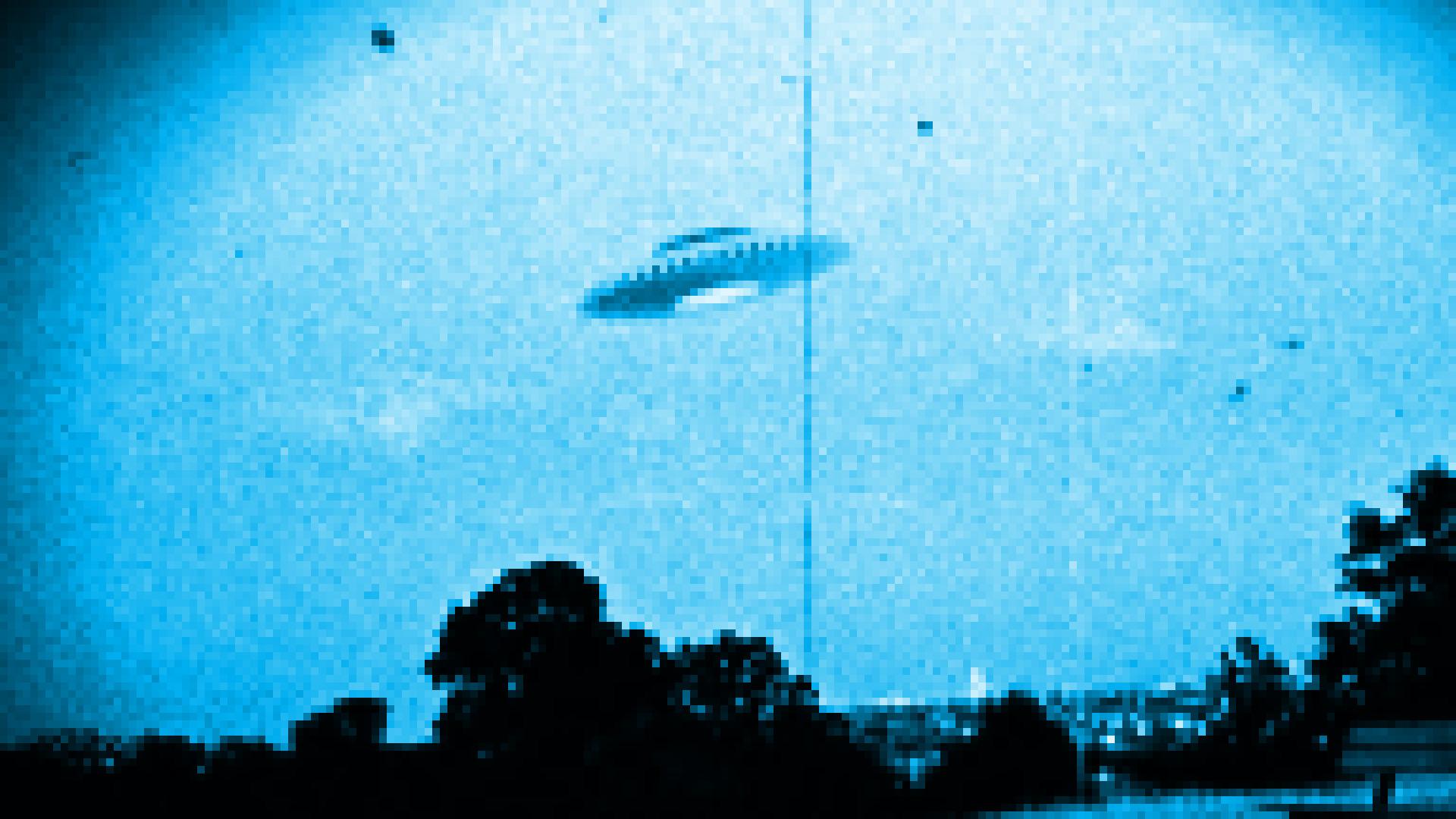 Indagini sugli UFO: il Project Blue Book