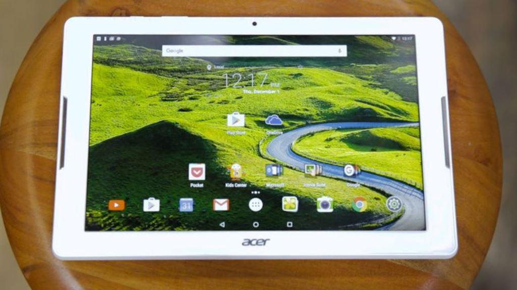 Acer Iconia One 10, presentata una nuova variante
