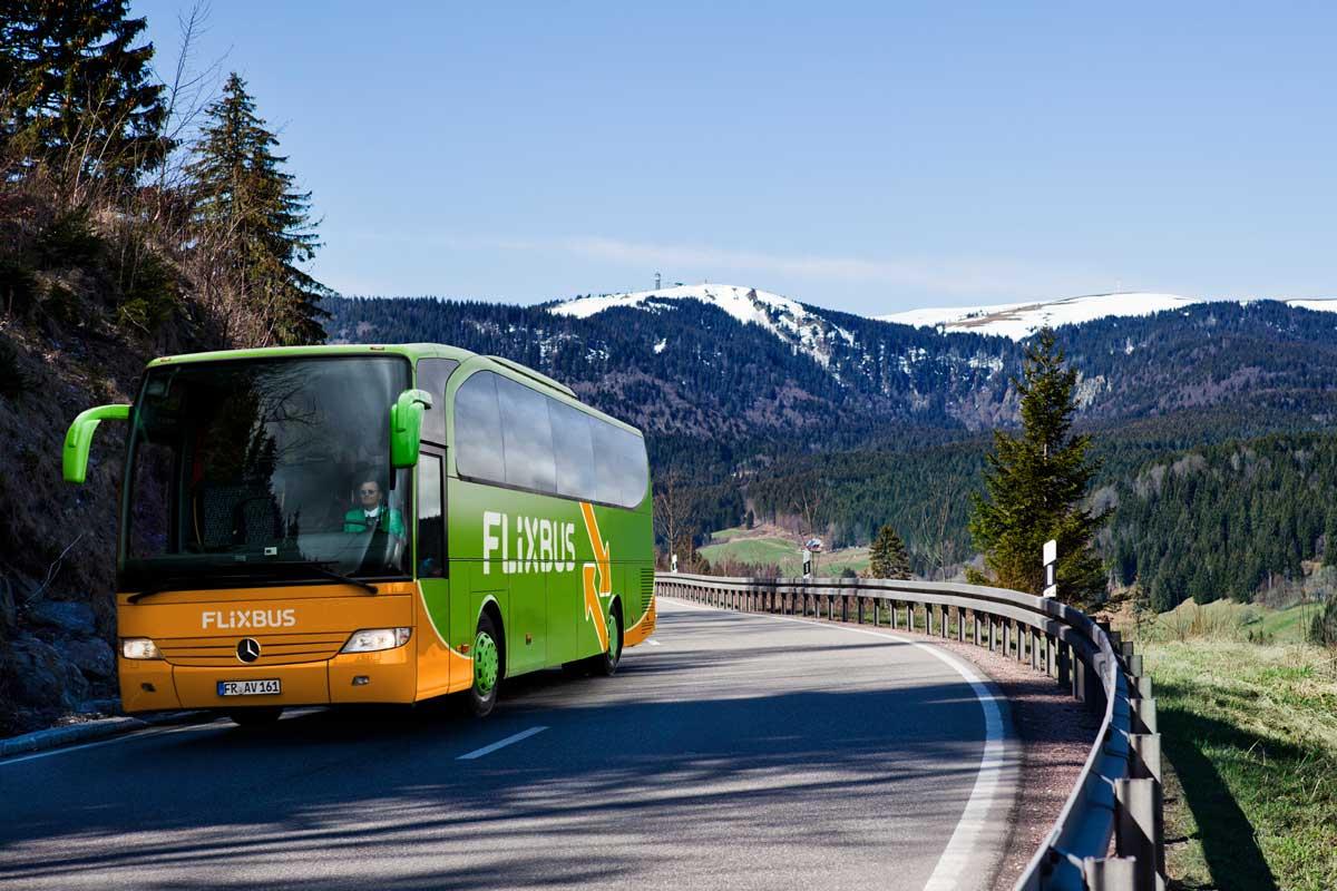 Flixbus salvo? la norma verrà cancellata