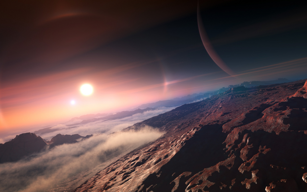 Scoperti sette pianeti come la Terra. Secondo la Nasa potrebbero essere abitabili