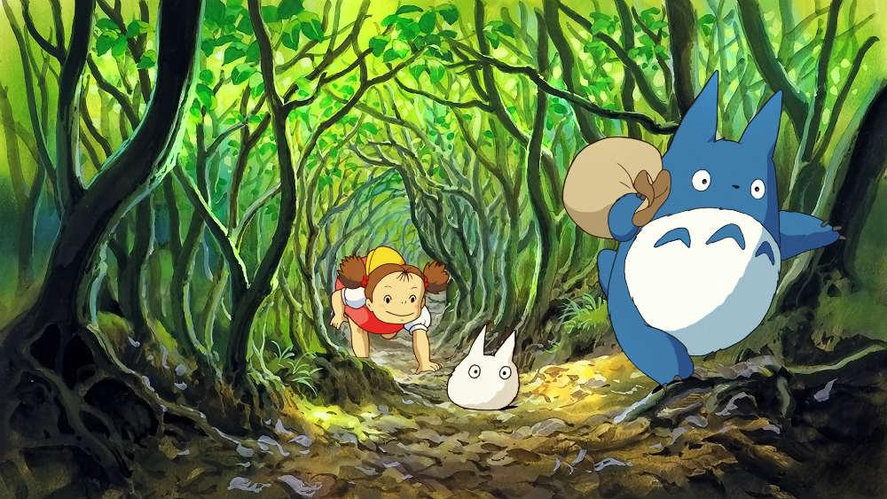 Studio Ghibli: HBO Max ottiene i diritti dei film per lo streaming negli USA