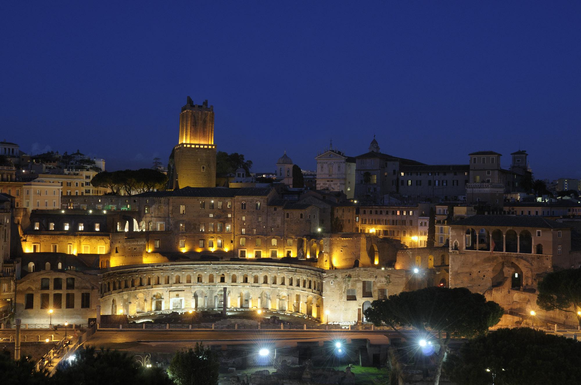 IVIPRO mapperà anche i musei italiani