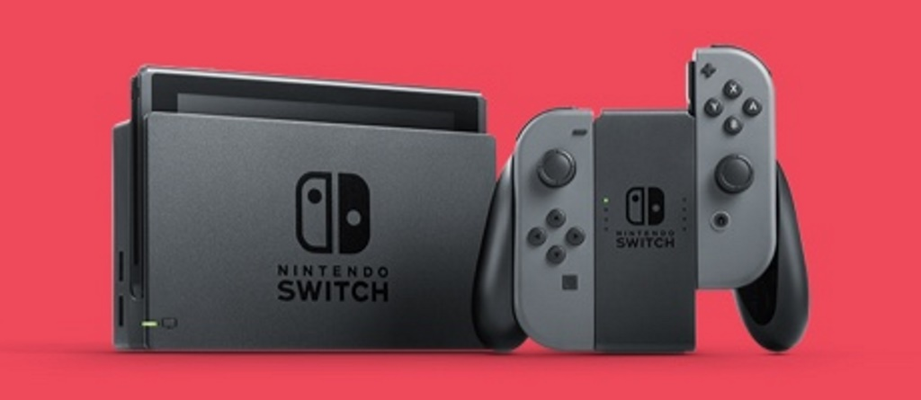 Nintendo Switch, il trailer del Super Bowl