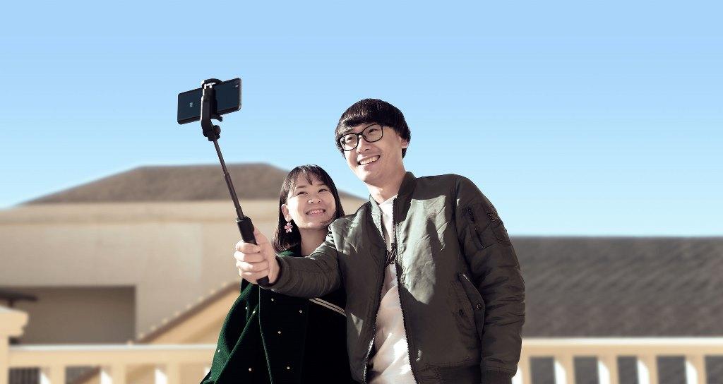 Xiaomi Selfie Stick presentato ufficialmente