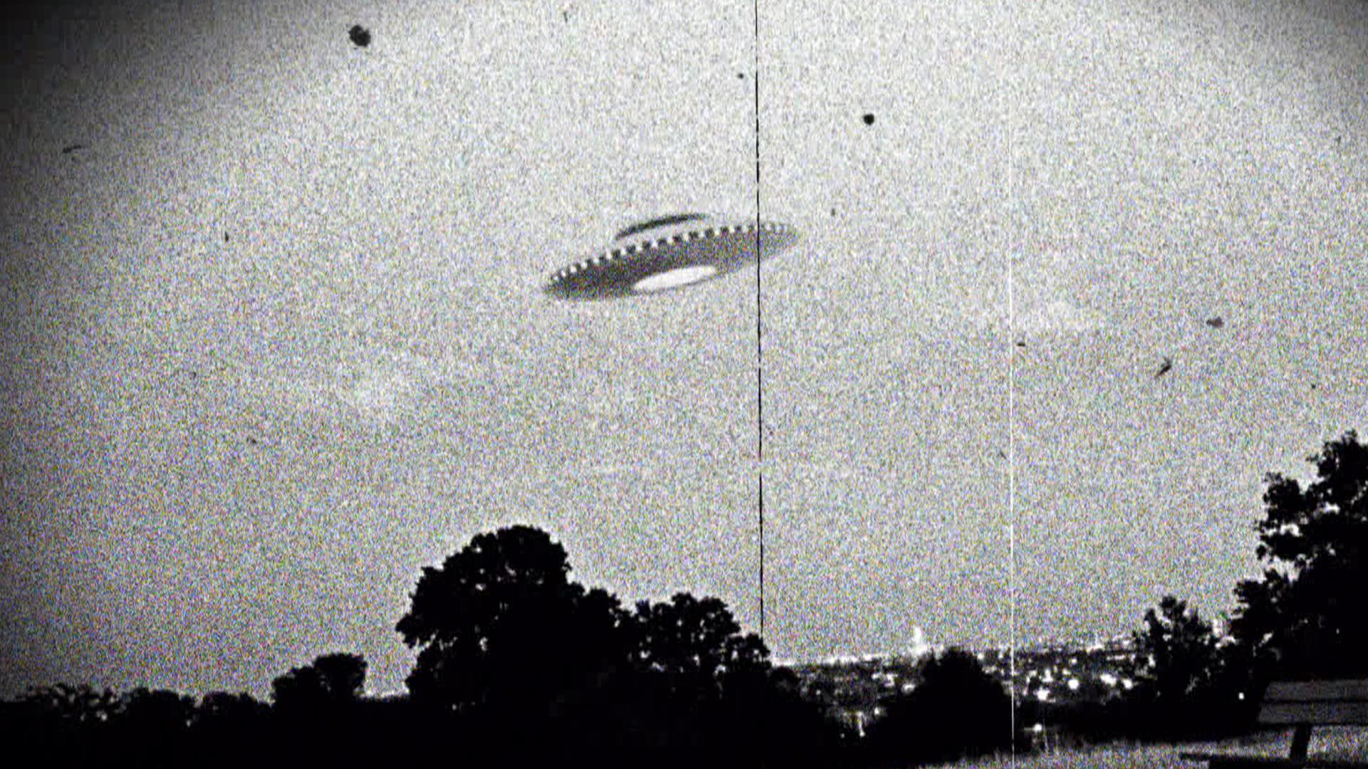 UFO: il Pentagono finisce con l'indagare il Pentagono