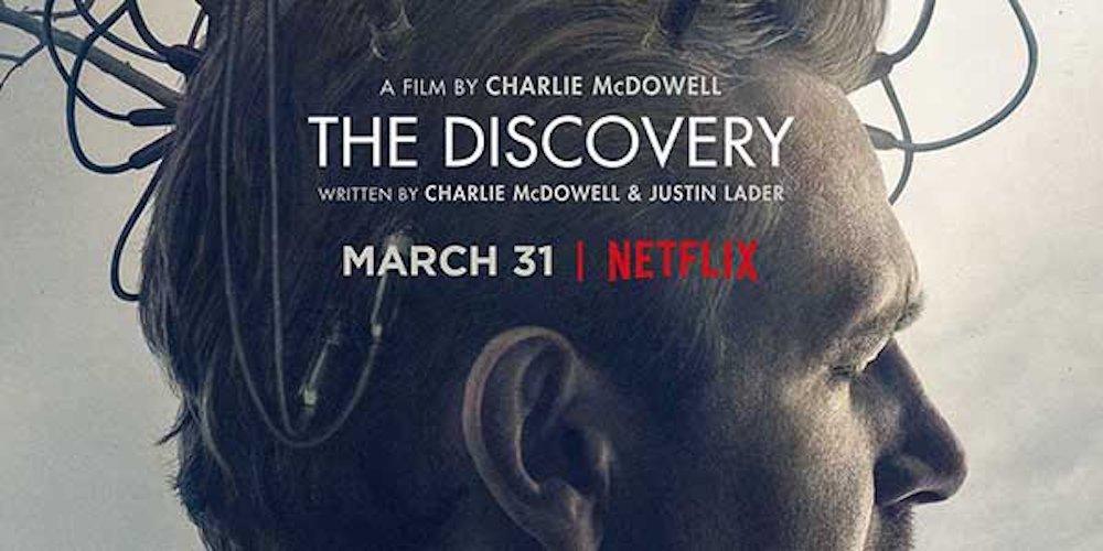 Trailer italiano per The Discovery