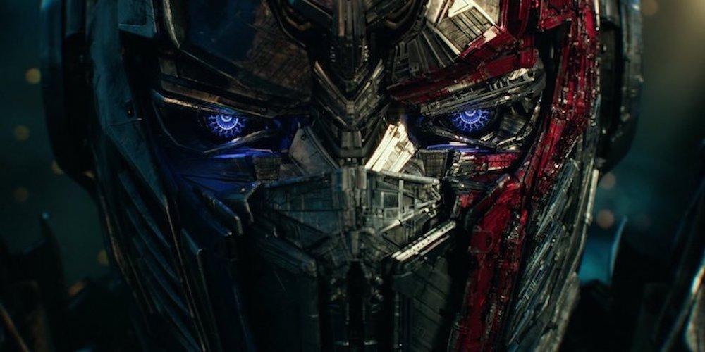Lo spot del Super Bowl di Transformers: l'Ultimo Cavaliere