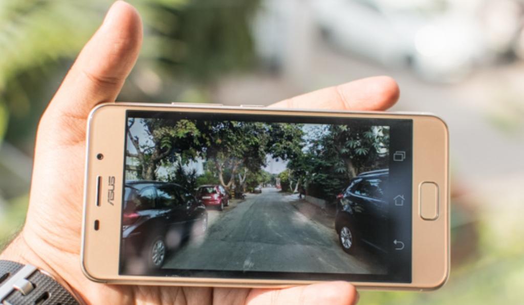 ASUS ZenFone 3S Max annunciato ufficialmente