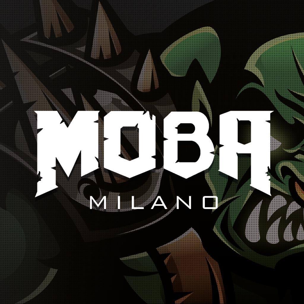 Il MOBA apre a Milano