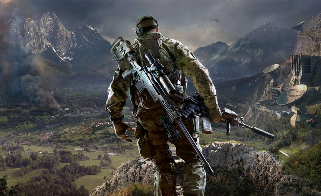 Sniper: Ghost Warrior arriva su mobile