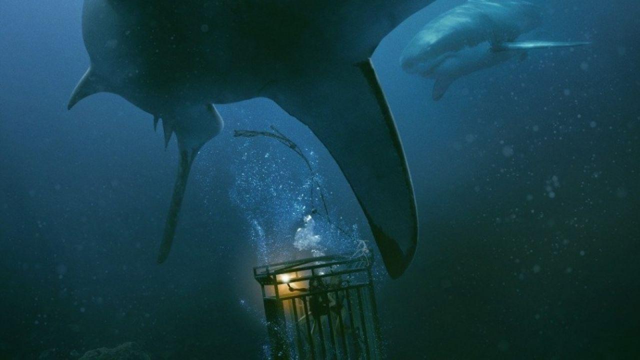 47 Metri: le prime immagini dell'horror in acque profonde