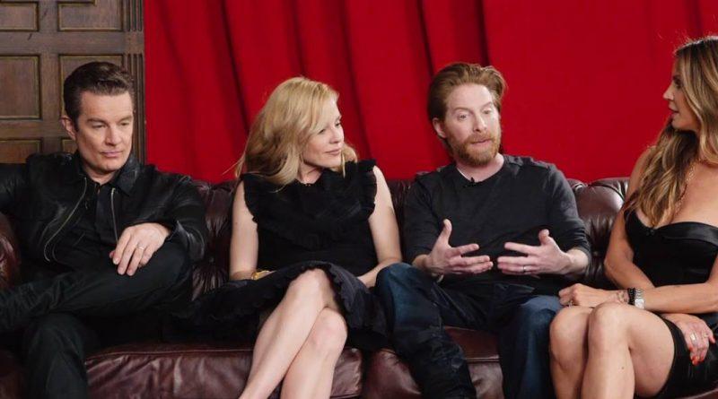 Buffy, il cast festeggia i 20 con una reunion