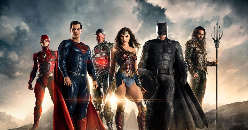 Justice League Snyder Cut: una nuova teaser clip mostra Batman