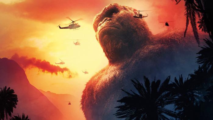 Migliori film Netflix Kong: Skull Island