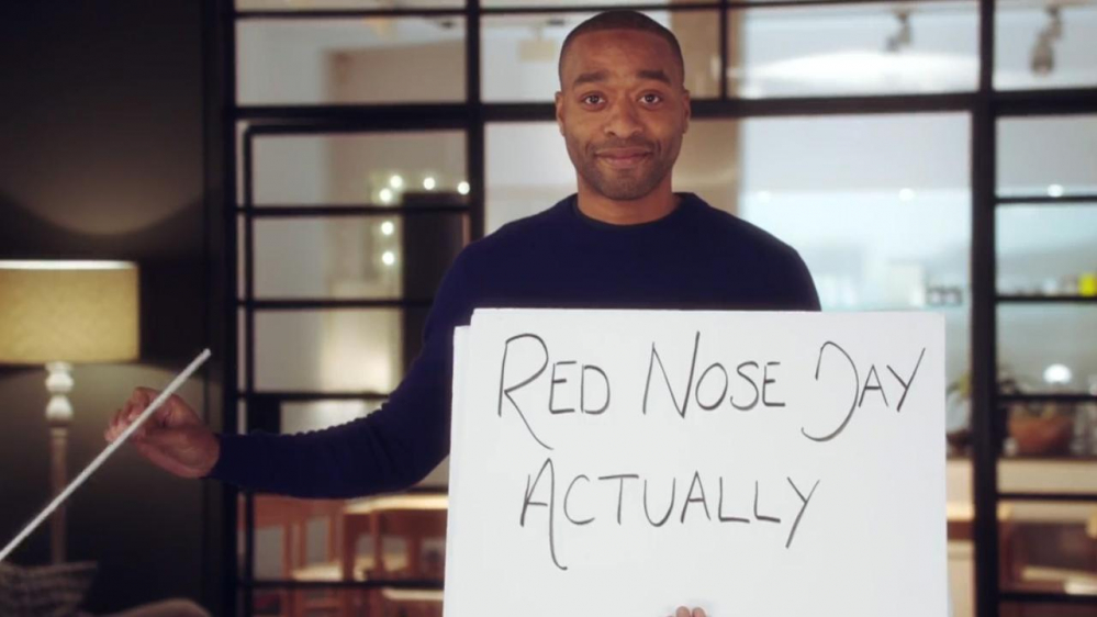 Love Actually: il primo trailer in occasione del Red Nose Day