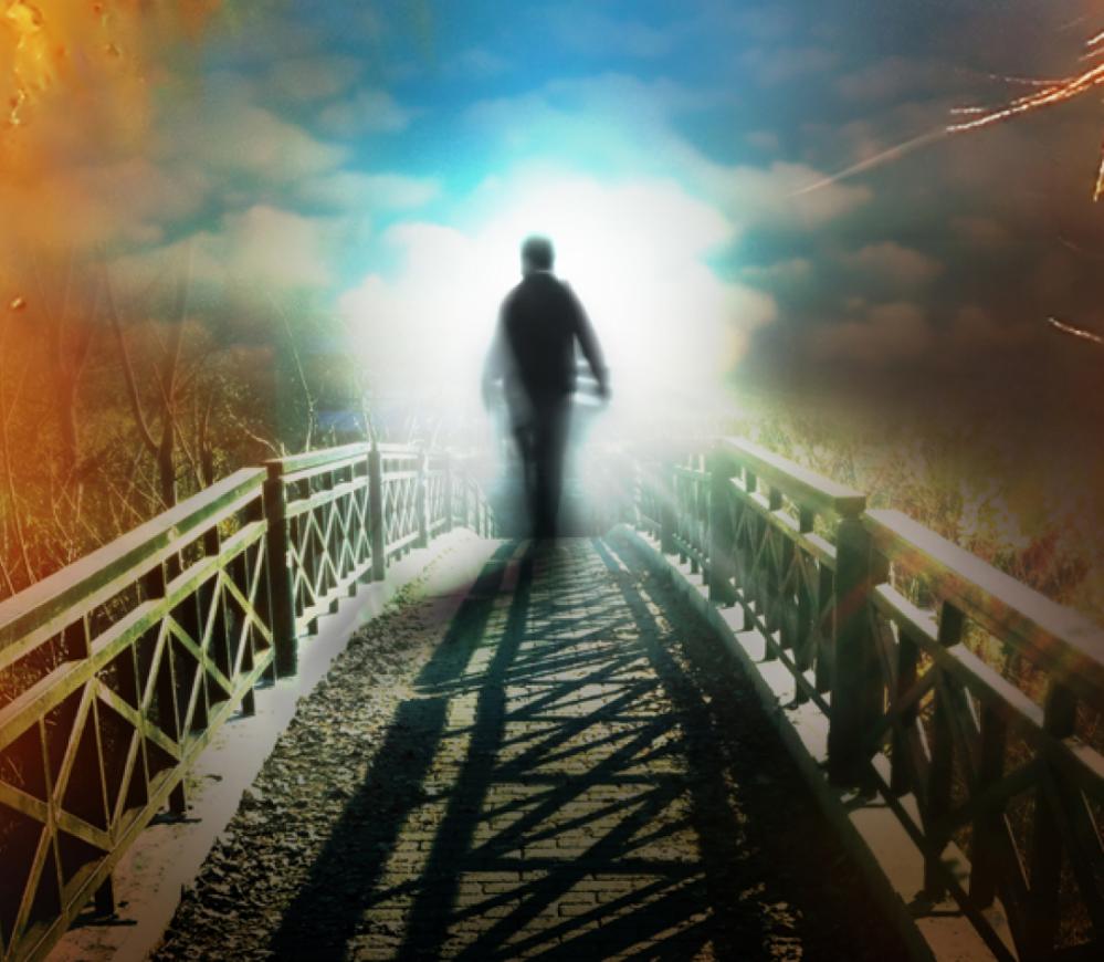 Esperienze di pre-morte: ai confini della vita