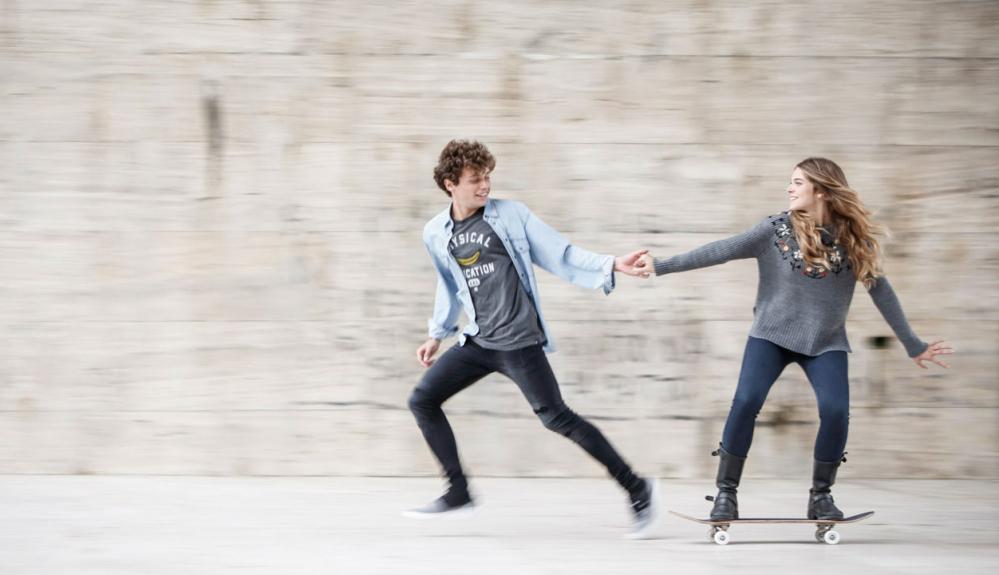 Slam - Tutto per una ragazza, anche lo skate