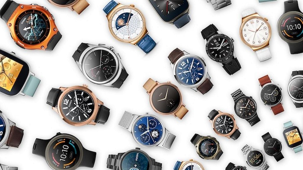 In arrivo Android Wear 2.0 per smartwatch Casio, Fossil Q e Tag Heuer