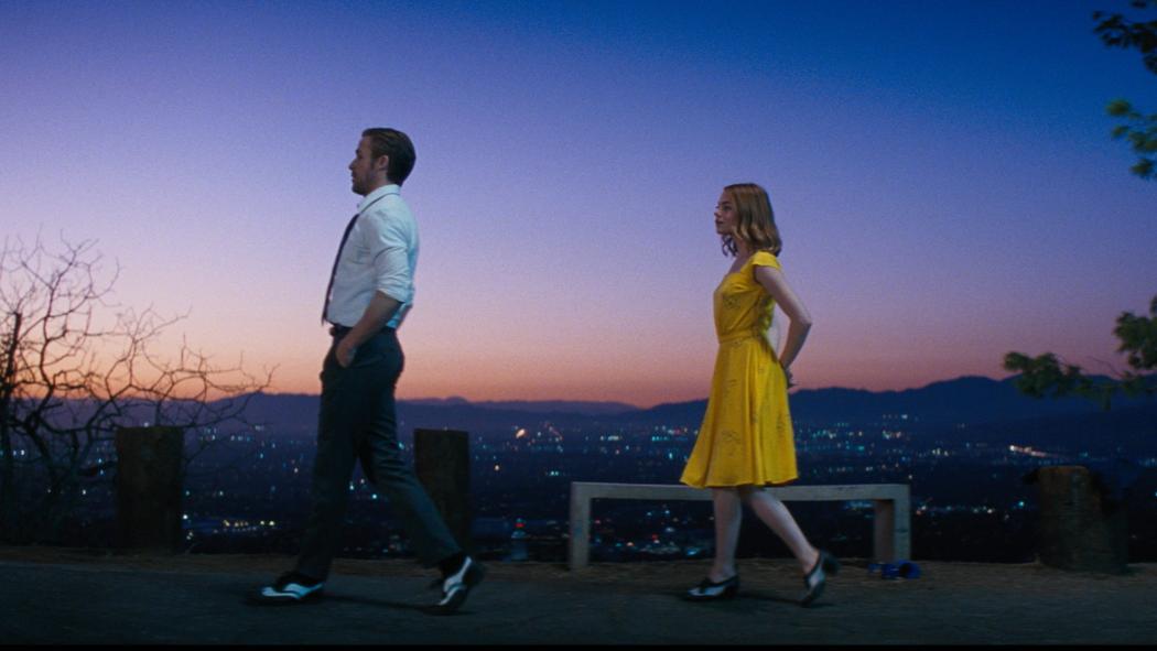 """Cinema londinese mostra 20"""" di La La Land prima della proiezione di Moonlight"""