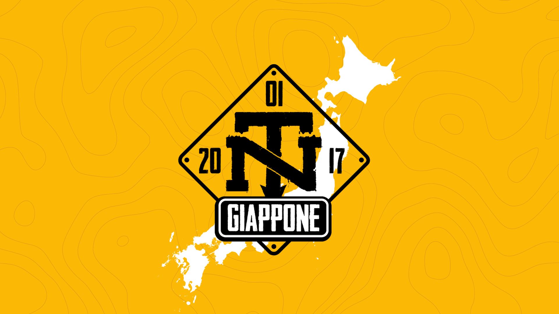 NerdTrip: In Giappone con Lega Nerd!