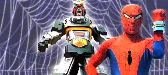 tokusatsu spiderman