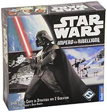 Star Wars: impero vs ribelli
