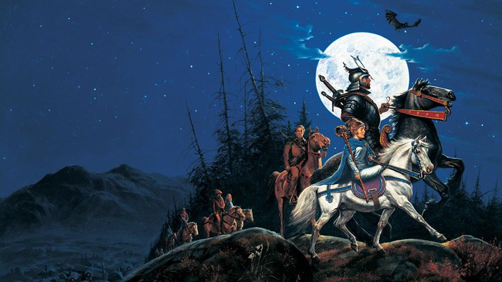 The Wheel of Time: Amazon Studios annuncia la seconda stagione della serie fantasy