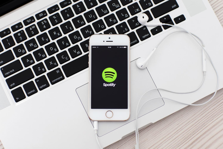 Spotify al lavoro su un proprio dispositivo hardware