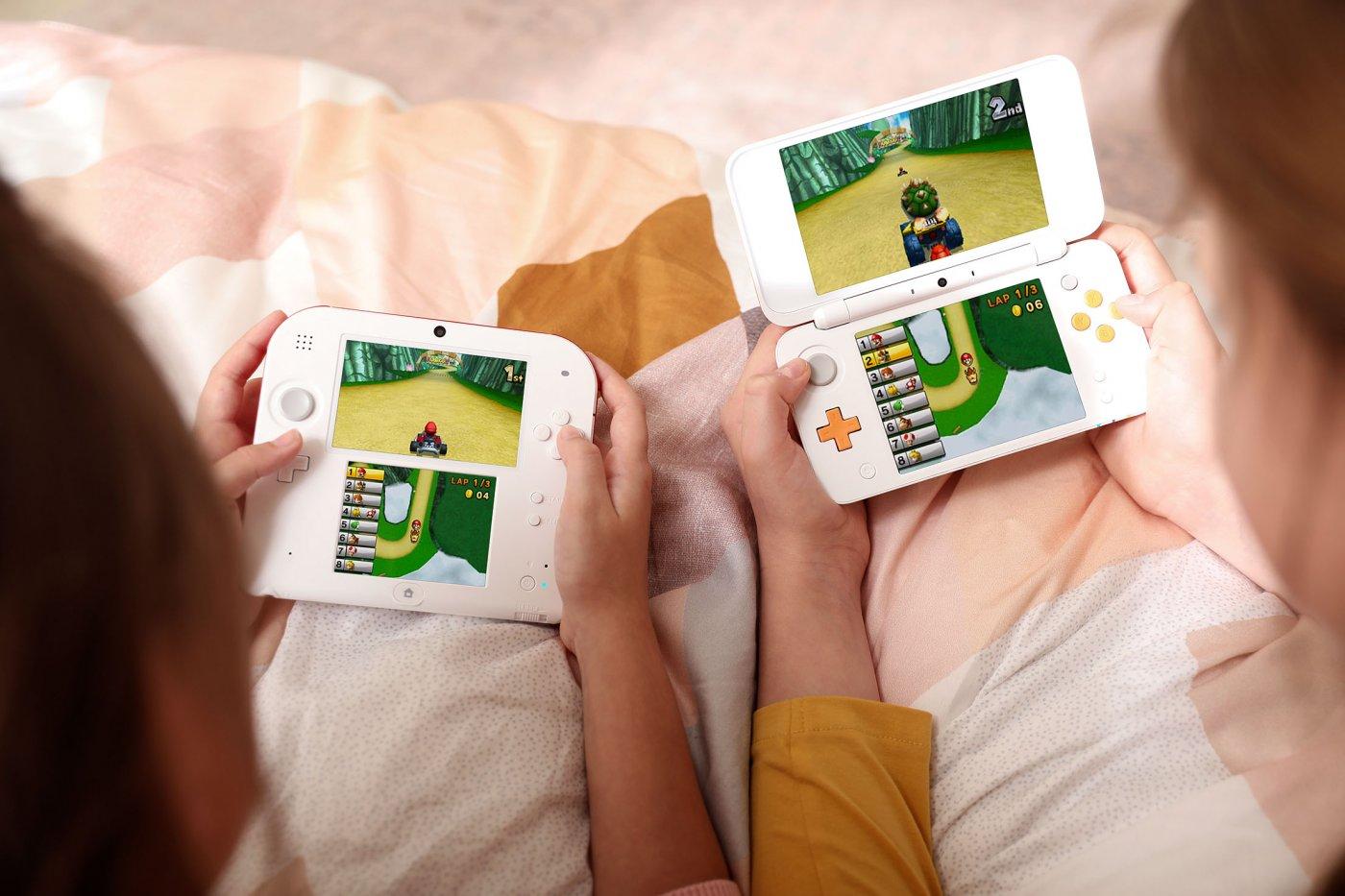Nintendo dice ufficialmente addio al 3DS