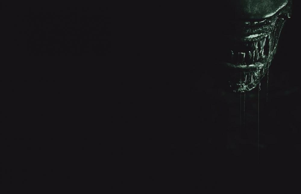 Nasconditi, prega, scappa: tre spot TV da paura per Alien: Covenant