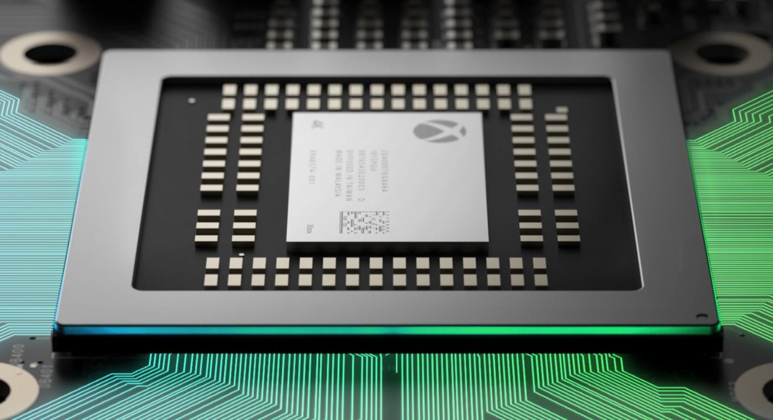 Project Scorpio può salvare Xbox?