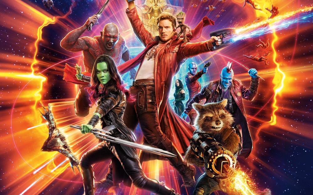 Guardiani della Galassia vol.2, gli spot tv dei personaggi