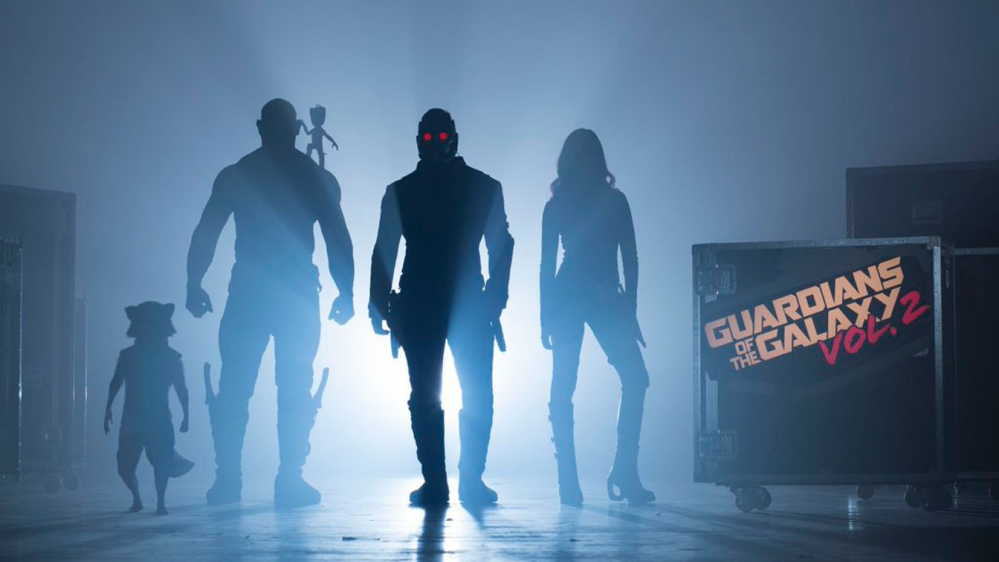 Guardiani della Galassia Vo. 2
