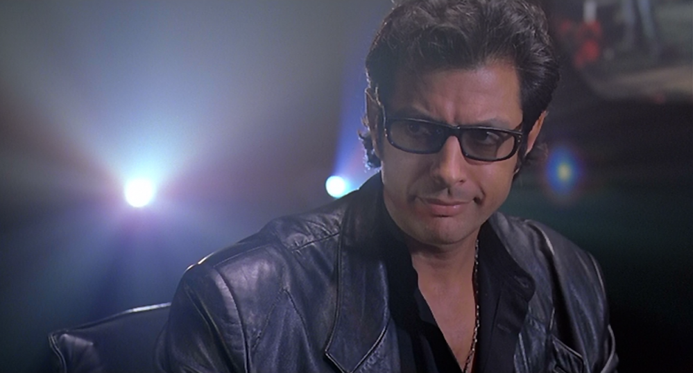 Jeff Goldblum torna nel franchise con Jurassic World 2