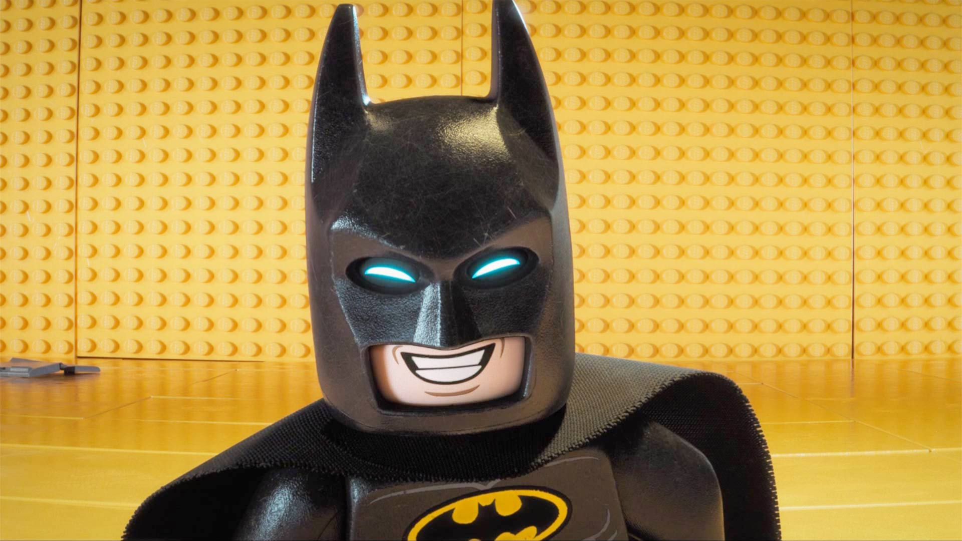 LEGO Batman - Il Film: in arrivo l'home-video del film