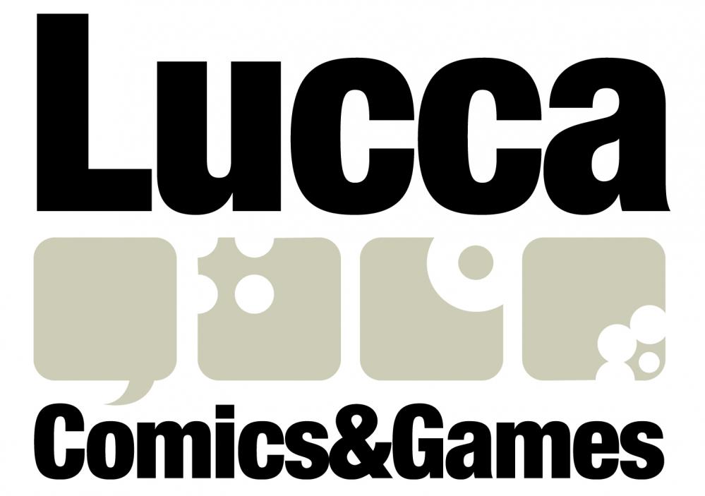 Il manifesto di Lucca Comics & Games 2017