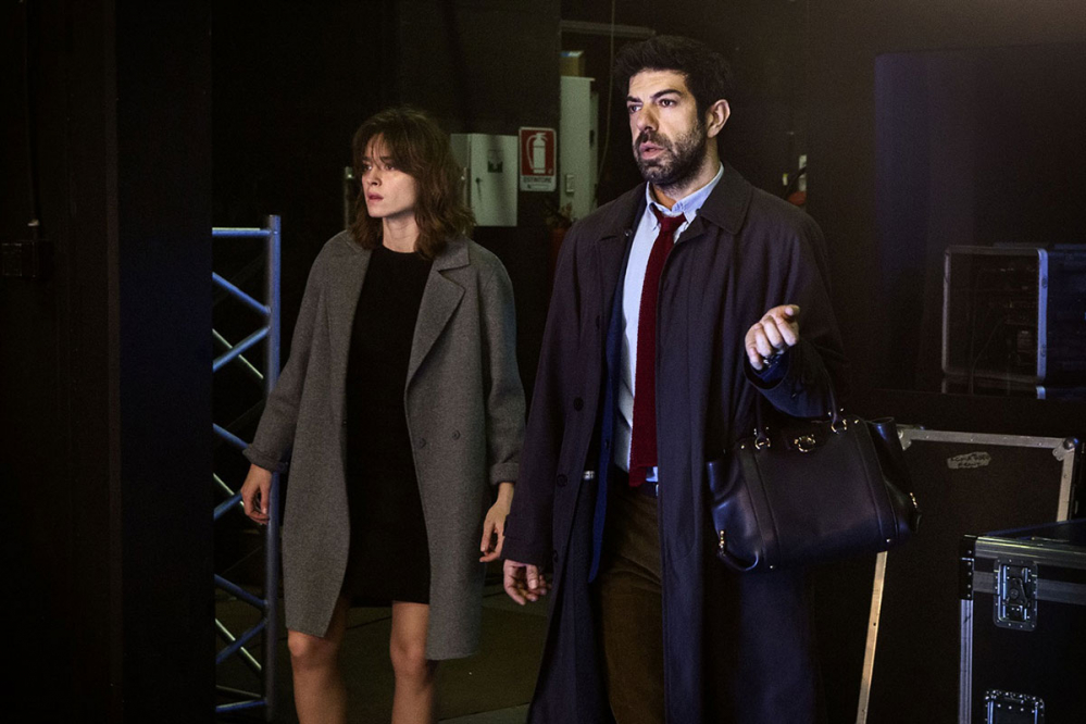 Moglie e Marito: recensione del film con Pierfrancesco Favino e Kasia Smutniak