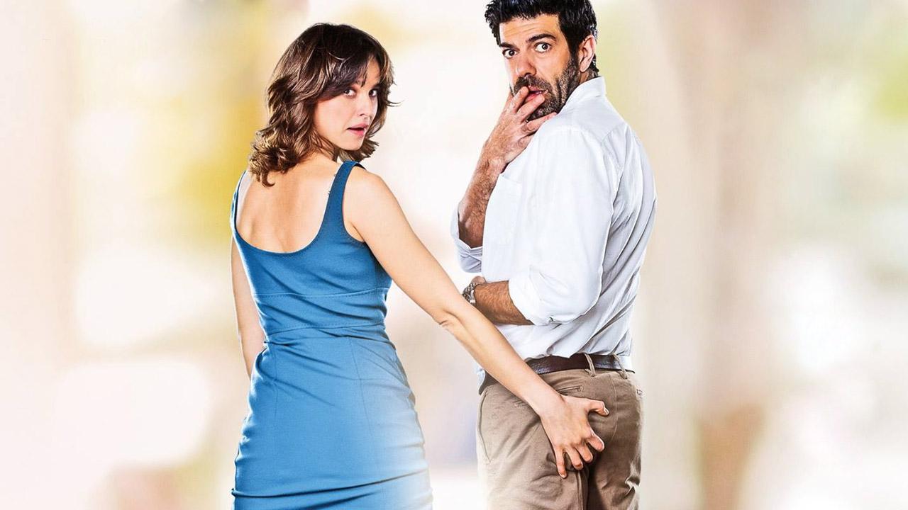 Moglie E Marito: una divertente commedia degli equivoci all'italiana