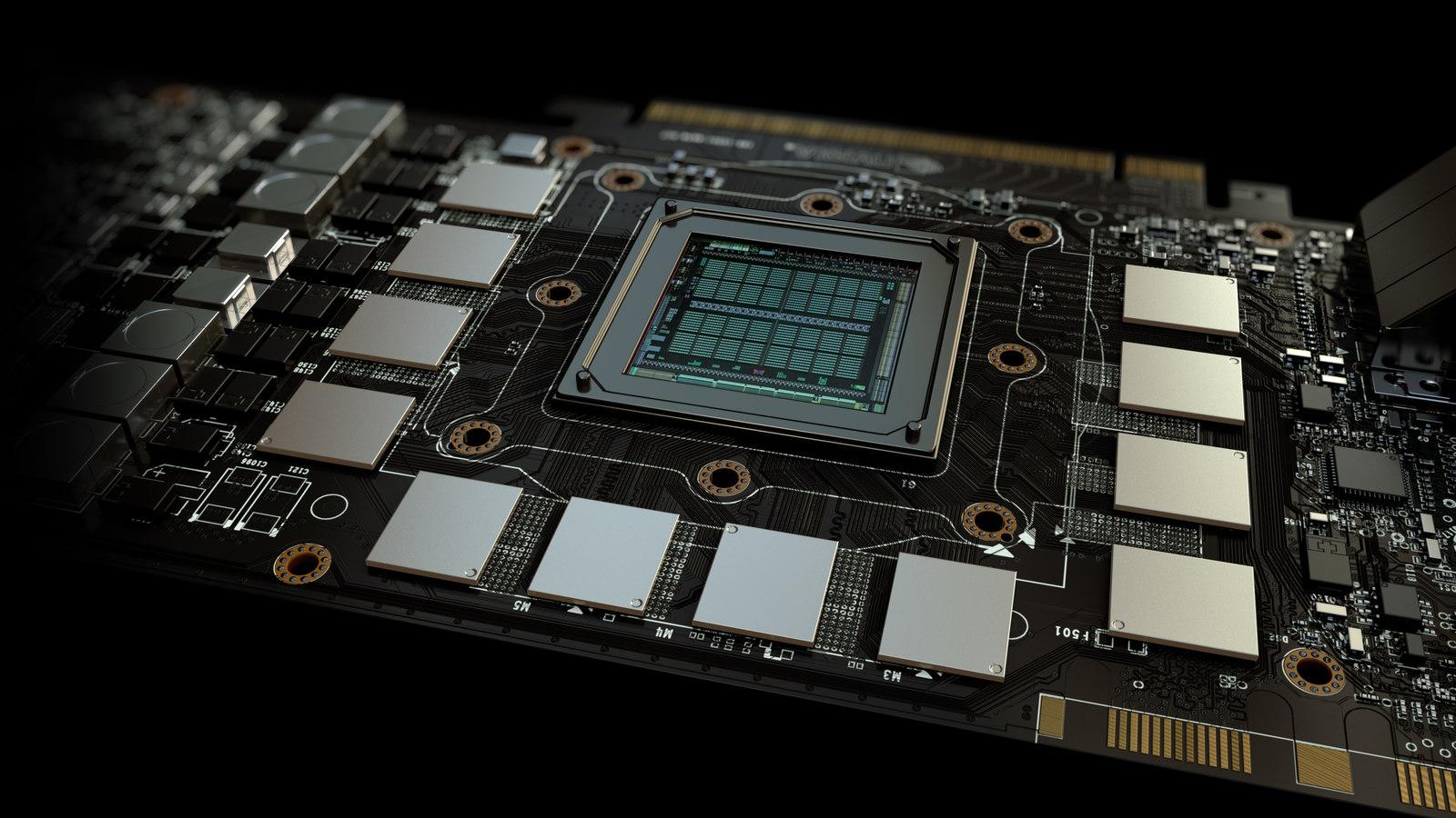GDDR6 da 768 GB/s in arrivo per il 2018