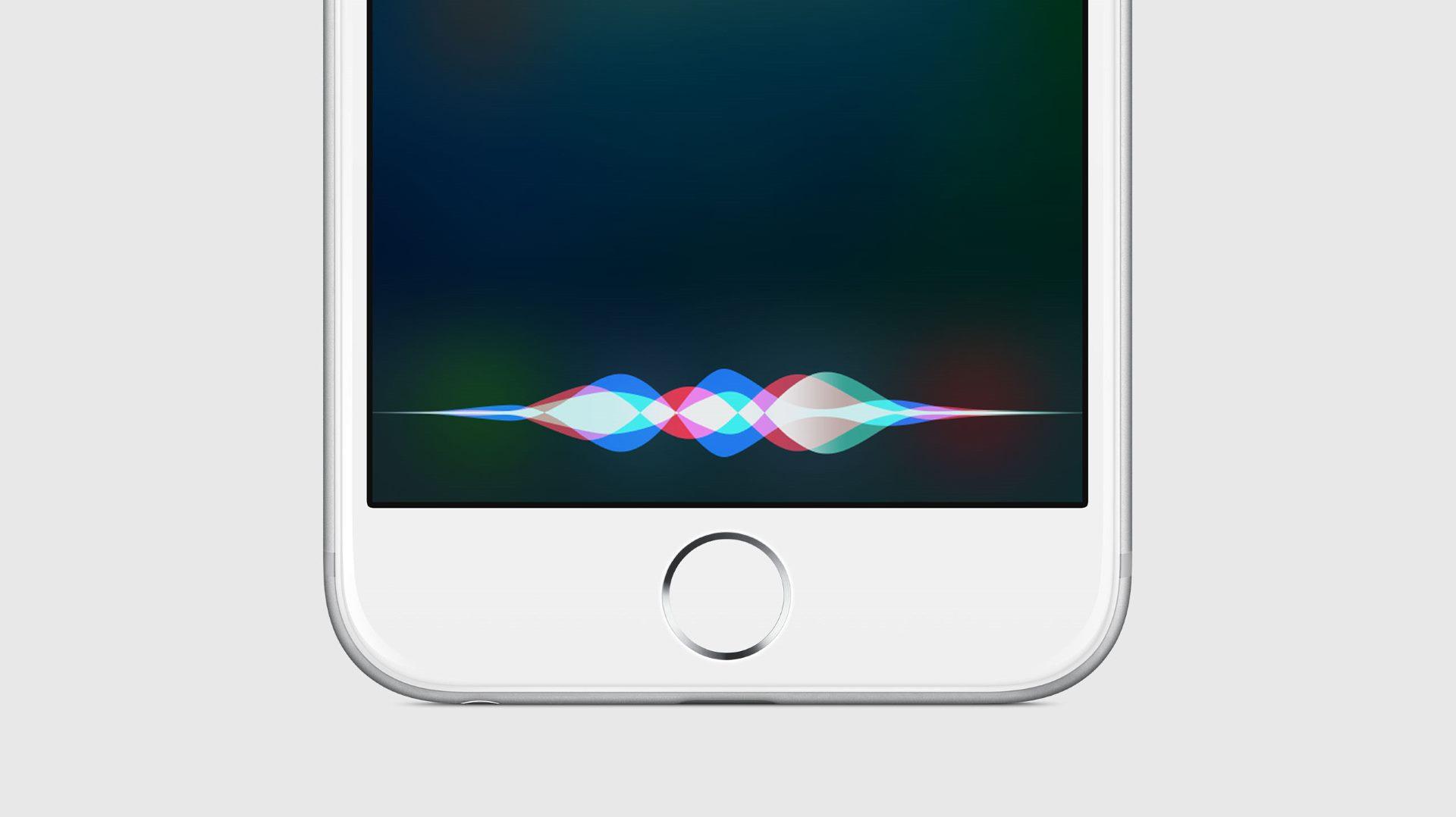 Apple, Siri non sarà più automaticamente femminile