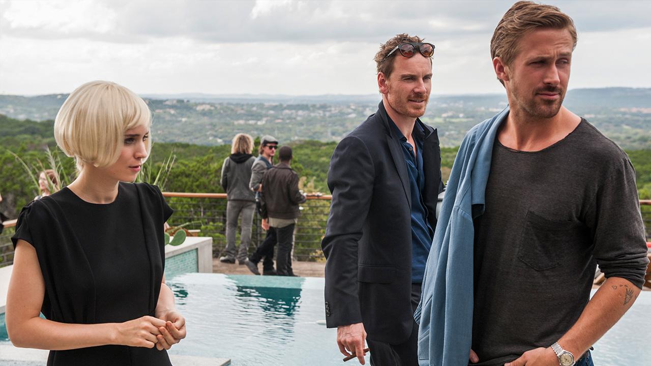 Song to Song: il trailer in italiano del nuovo film di Terrence Malick