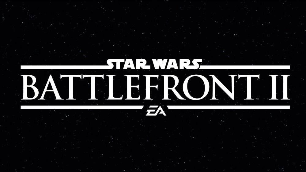 Star Wars Battlefront 2: rivelato il trailer di presentazione del gioco