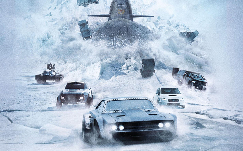 Fast and Furious 8: la famiglia si divide