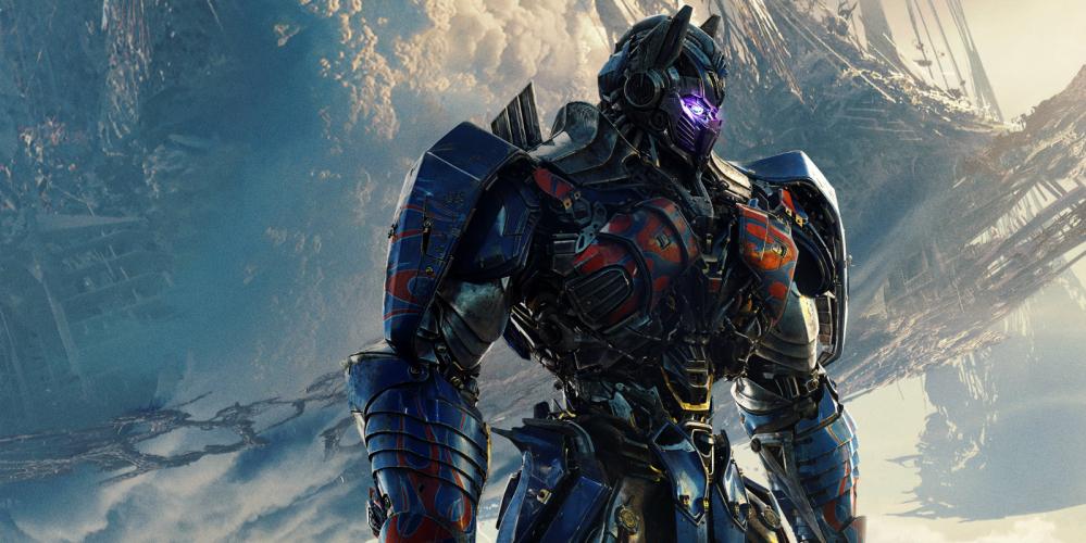 Transformers 5 - L'ultimo Cavaliere