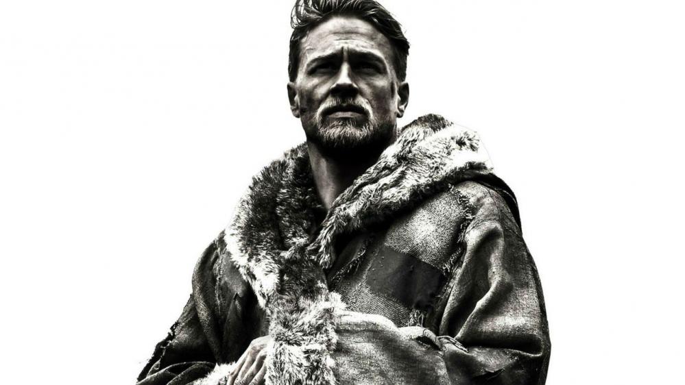 King Arthur: Il Potere della Spada
