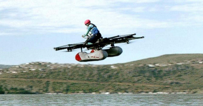Kitty Hawk, la nuova auto volante di Larry Page
