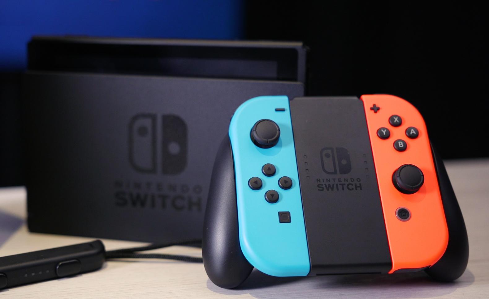 Nintendo Switch Pro avrà un nuovo chip Nvidia con DLSS? Nuovo report di Bloomberg