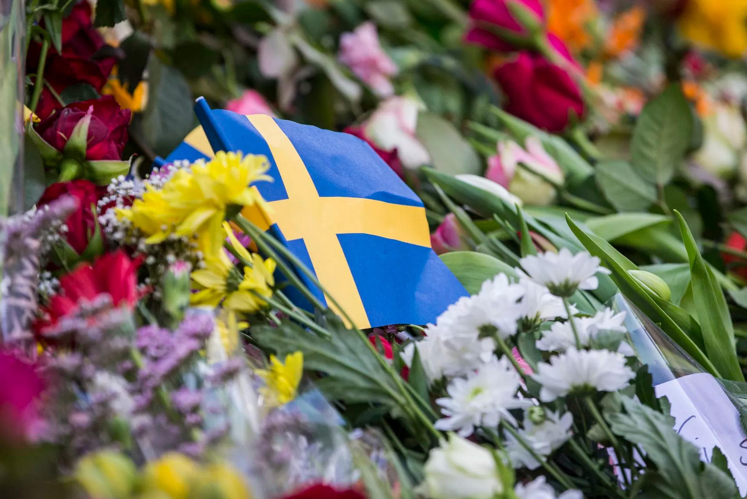 L'Executive di Spotify tra i morti di Stoccolma